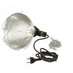 Support lampe IR IPX4 avec économiseur