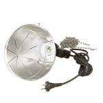 Support lampe IR IPX4 simple