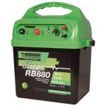 Poste à piles  RB880 9V/12V CLASSIC