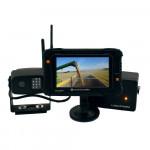 Caméra pour Machines Agricoles, MachineCam Mobility Luda