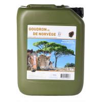 Goudron de Norvège, 5 kg
