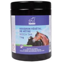 Goudron végétal de hêtre 1 kg