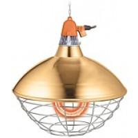 Protecteur Interheat pour lampe carbone 1200-1500 W