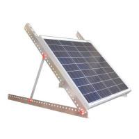 Panneau solaire réglable 60W - Horizont