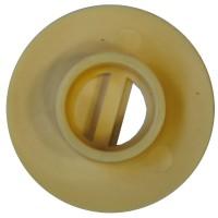 Pastille pour socle Tétiblue 120 009 002V - 120 009 003V - Sachet de 25