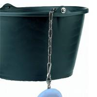 Chaine inox 5-3.0 assemblee