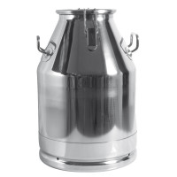 Bidon à lait en inox 30 litres