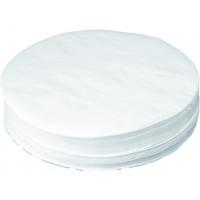 Filtres à lait disques non tissés BOSCH AND SCHÖRLE 170 mm