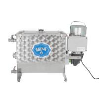 Baratte à beurre électrique 32 litres - MILKY