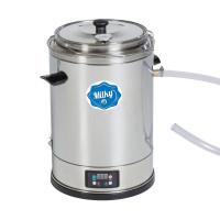 Pasteurisateur 15 litres - MILKY