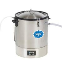 Pasteurisateur 30 litres - MILKY