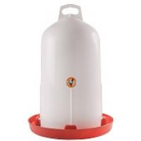 Abreuvoir double cylindre 12 L