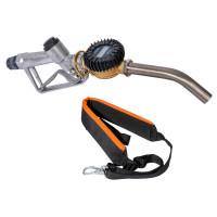 Pistolet de distribution Coffia avec volucompteur