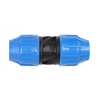 Manchon PVC COMP.D. 25x25