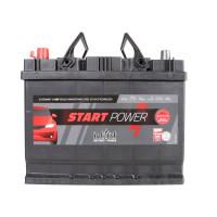 Batterie 85Ah - Horizont