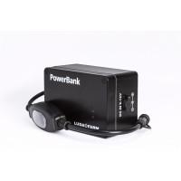 Batterie PowerBank supplémentaire pour MachineCamMobility