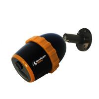 Caméra de surveillance connectée 4G, FarmCam Mobility Luda Farm