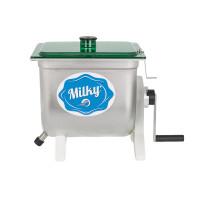 Baratte à beurre manuelle 10 litres - MILKY