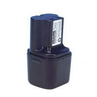 Batterie pour tondeuse Heiniger sans fil, 7,2 V
