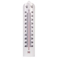 Thermomètre moyen modèle 25 cm