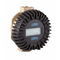 Volucompteur électronique Coffia