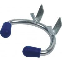 Anneaux antitêteurs en métal Ukal petit modèle par 5
