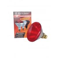 Ampoule infrarouge PAR Helios rouge 175 W