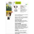 Thermomètre digital pour fourrage 145 cm
