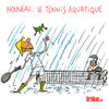 160531 tennis roland garros pluie cambon
