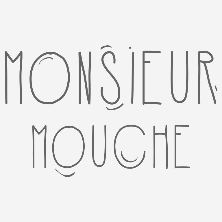 logo Monsieur Mouche