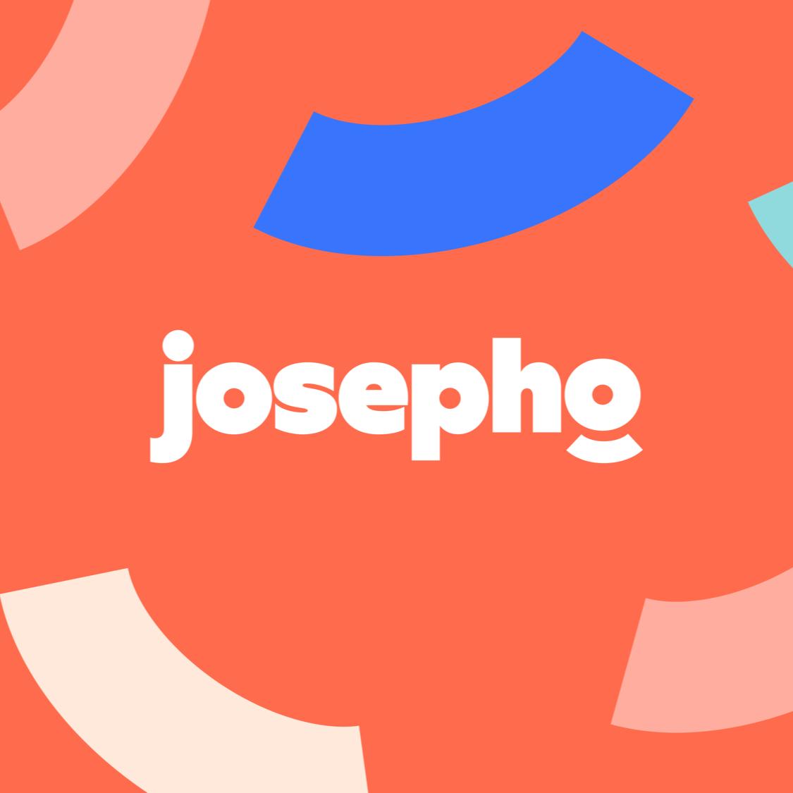 Image de l'article Pourquoi et comment Josepho a refait son identité visuelle