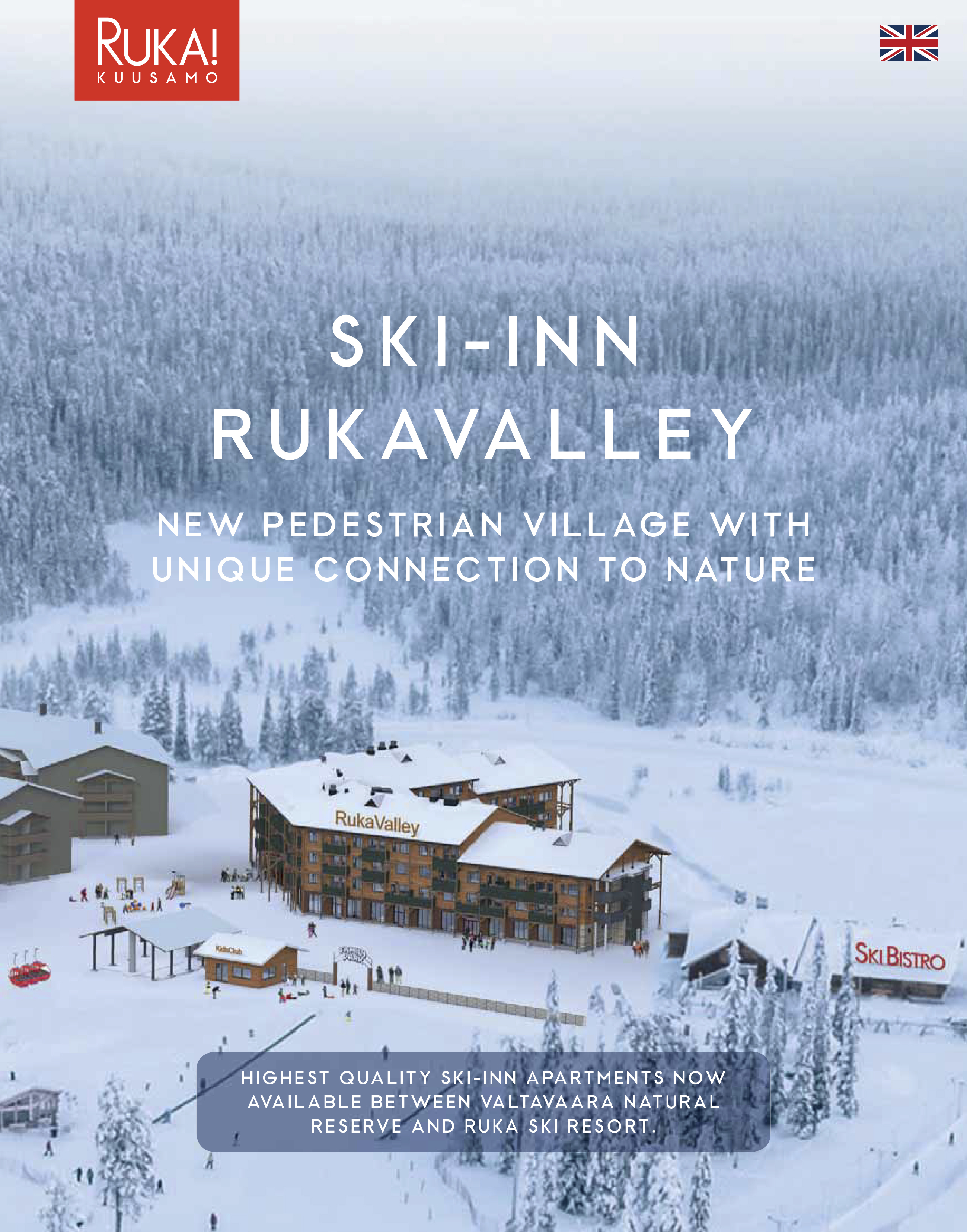 Ruka Valley sales brochure