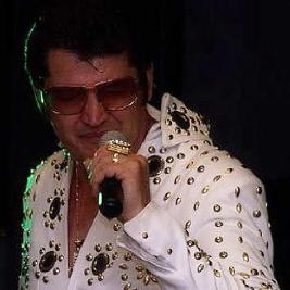 Elvis Tribute Memphis Mike tickets + tour dates - 123543104_1_267