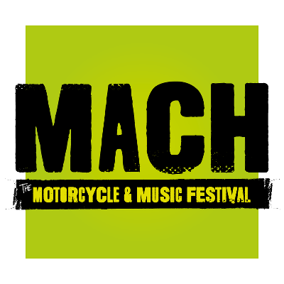 MACH - The Motorbike & Music Festival