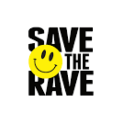 Save The Rave Festival - Cardiff
