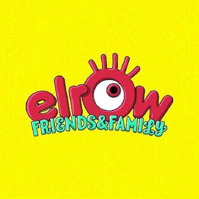 elrow Friends & Family Festival