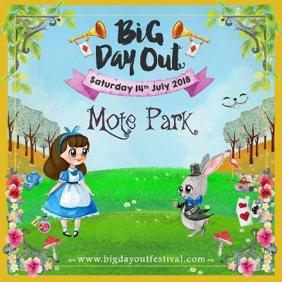 Big Day Out Festival