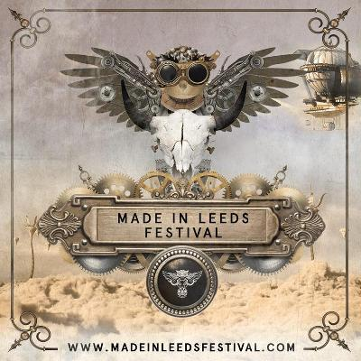 Made in Leeds