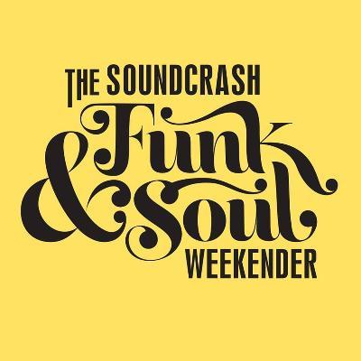 The Soundcrash Funk & Soul Weekender