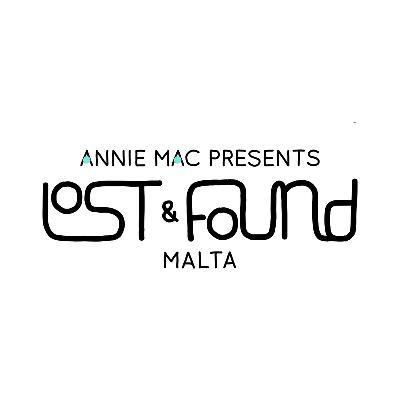Annie Mac presents Lost & Found