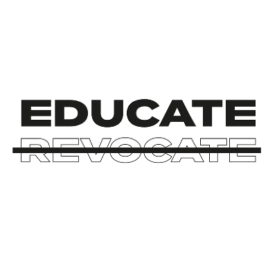 The Rainbow Festival: Educate Not Revocate