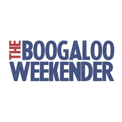 The Boogaloo Weekender
