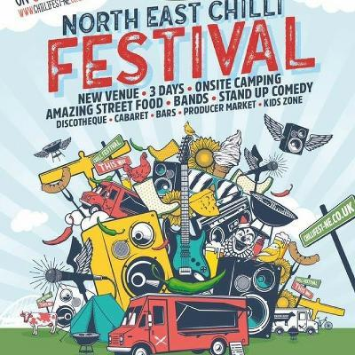 North East Chilli Fest