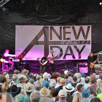 A New Day Festival