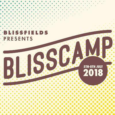 Blissfields presents: Blisscamp