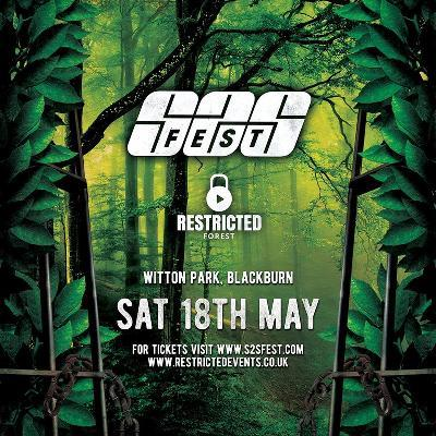 Restricted Forest festival