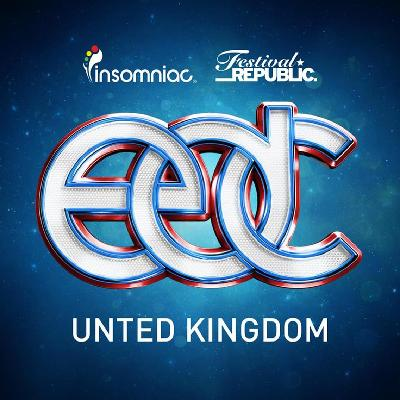 Electric Daisy Carnival - EDC UK