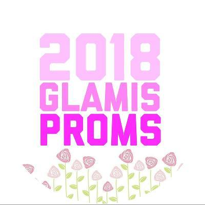 The Glamis Prom