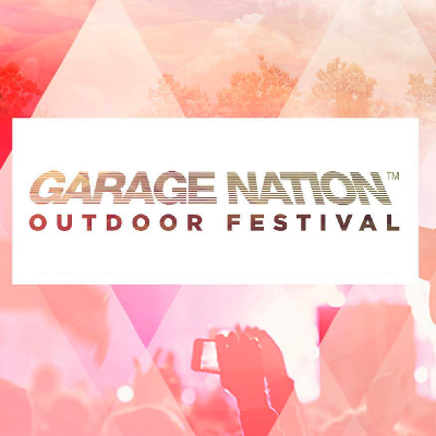 Garage Nation Outdoor Festival