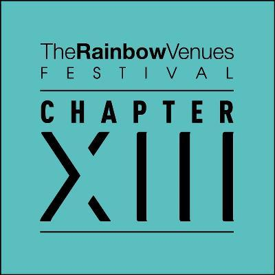The Rainbow Venues Festival